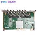 Huawei OLT XEBD 8 портов EPON board XEBD для 10GE MA5608T MA5680T MA5683T MA5600T MA5800 X7 X17 с 8 SFP PRX30