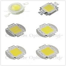 цена на High Power LED chip SMD 6000-6500K 1W 3W 5W 10W 20W 30W 50W 100W Beads Diode led chip white