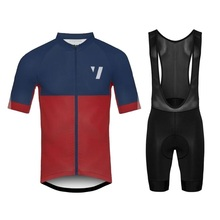 2019 VOID Print cycling jersey for men Summer short sleeve Road shirt ropa ciclismo Italy silicone non-slip