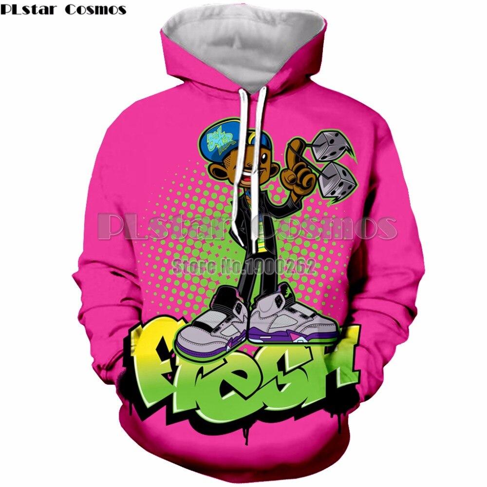 Compra hoodie prince y disfruta del envío gratuito en AliExpress.com e7649de72e84