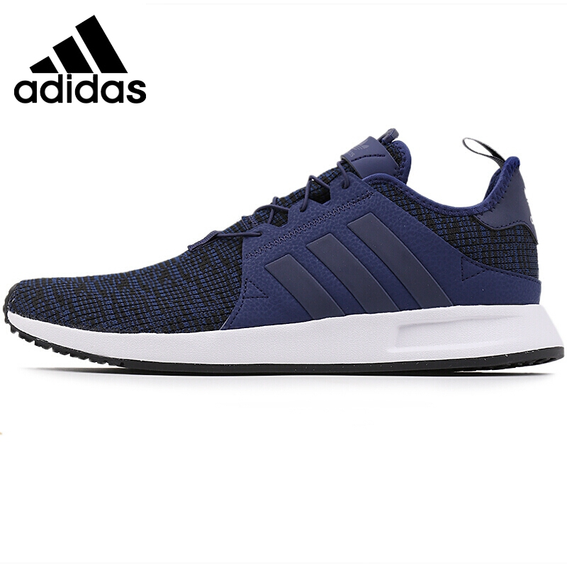 Original New Arrival Adidas Originals X PLR Men s Skateboarding Shoes Sneakers