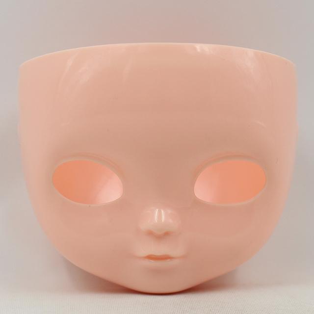 Neo Blythe Doll Face Plate