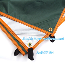 Waterproof Pop Up Beach Tent and Shade Canopy For Camping