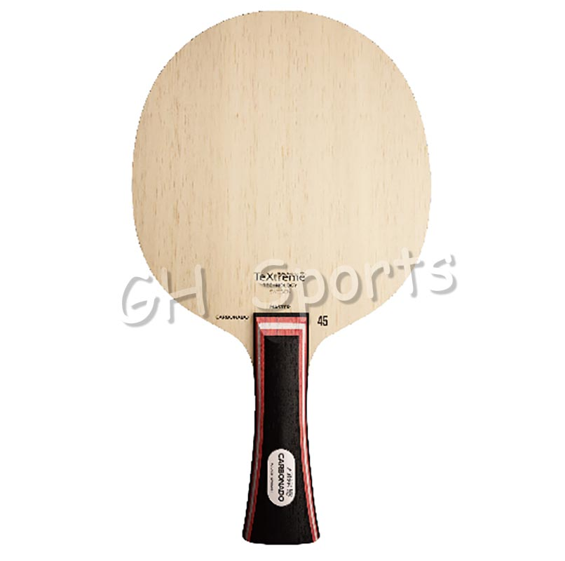 Stiga Carbonado 45 Table Tennis Blade for PingPong Racket stiga celero wood ce table tennis blade for pingpong racket