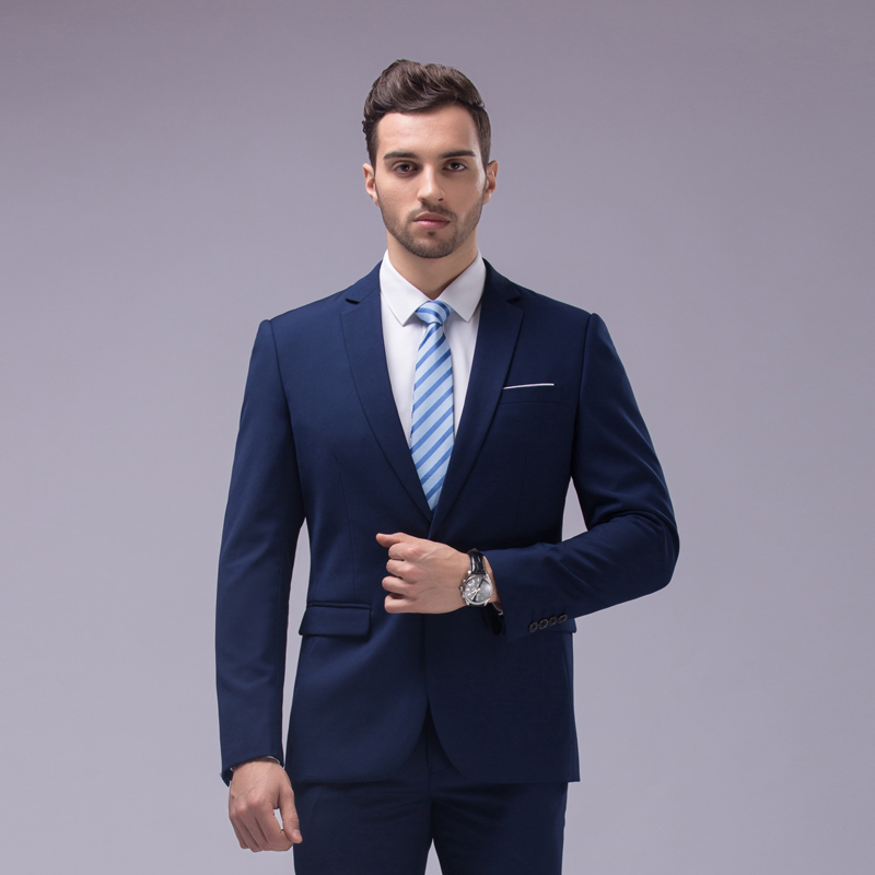 Popular Mens Dress Suits-Buy Cheap Mens Dress Suits lots from