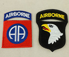 US Army 82nd Airborn...