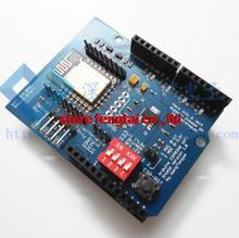 WeMos D1 WiFi uno based ESP8266 for arduino Compatible
