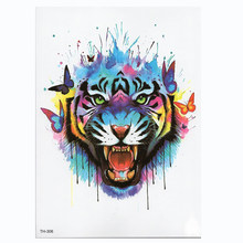 Compare Prices On Tiger Tattoo Sleeves Online Shopping Buy Low