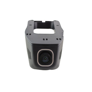 for henhaoro dvd Wide Angle 720P USB DVR Universal Hidden Car Video Recorder(China)