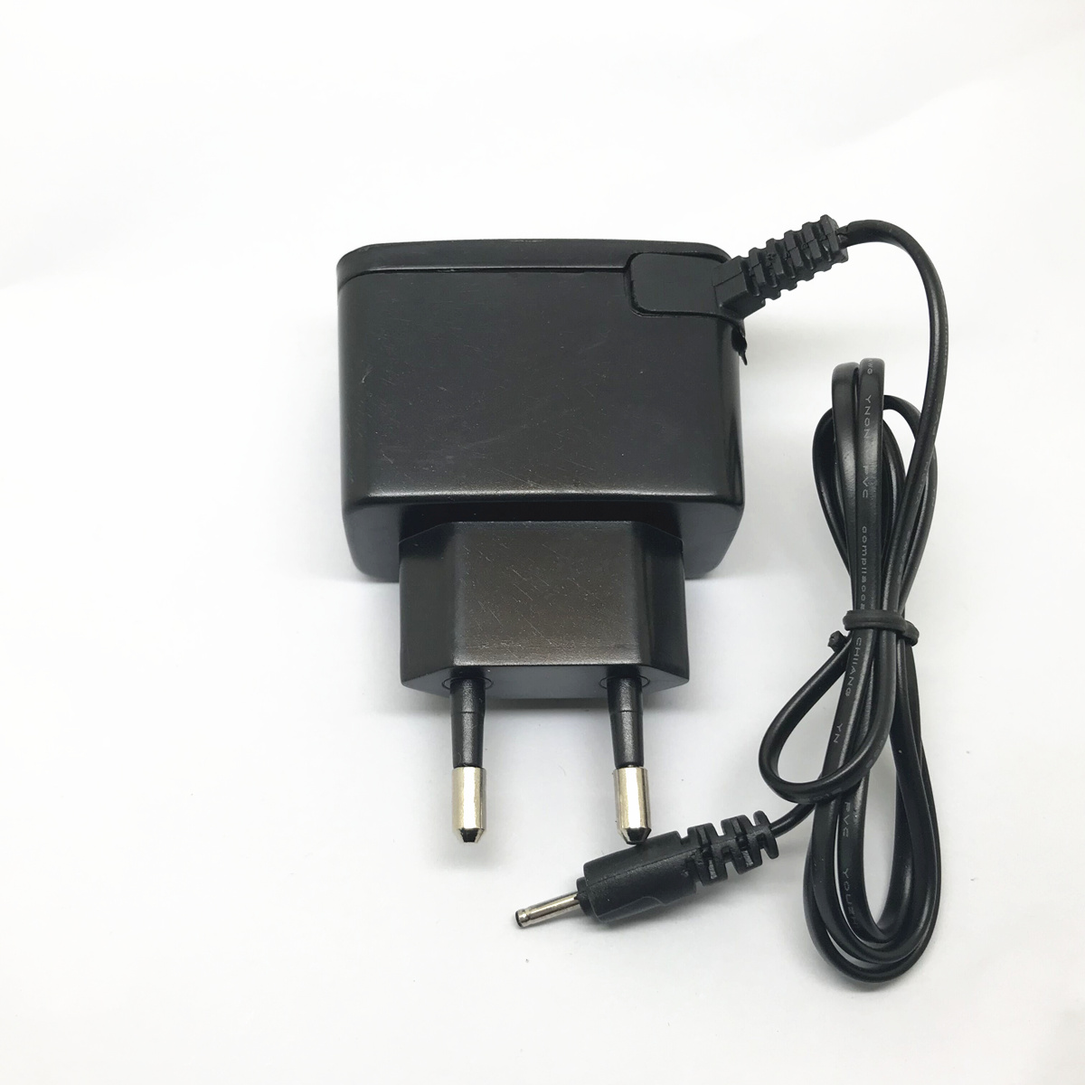Eu&US Plug Travel Wall Ac Charger Power Adapter AC-3E For Nokia 6125 6126 6131 6133 6136 6151 6165i 6210 N70 N71 N72 N73 N75 N92