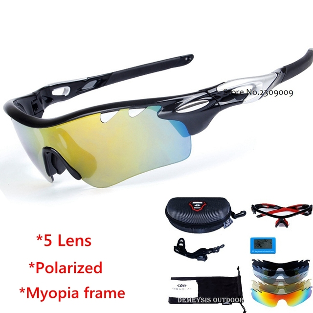 e58298acb6da Polarized Hiking Eyewear Sun Glasses Outdoor Sports Sunglasses Climbing  Goggles Hiking Sport Eyewear
