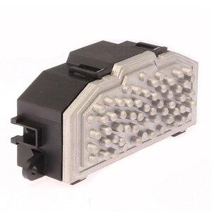Fan Resistor Car Parts Radiato