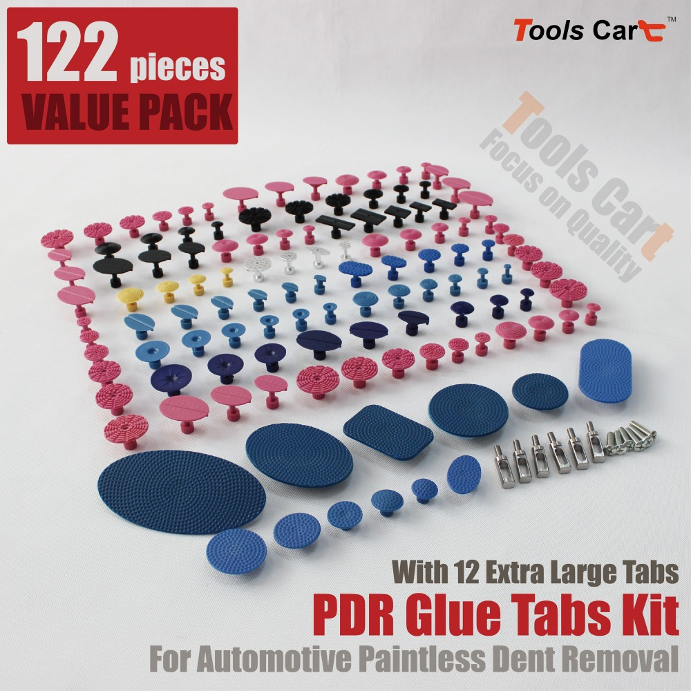 car body repair pdr tools kit dent puller glue tabs dent lifter slide hammer auto bodywork dent remover removal system fix pad 4pcs pdc ultrasonic parking disatance control sensor for toyota 89341 53030 8934153030 89341 53030