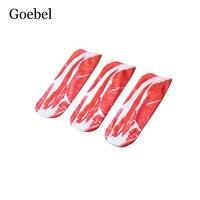 Goebel Fashion Men Socks Summer Individuality Breathable Unisex Socks Absorb Sweat Creative Casual Man S Socks