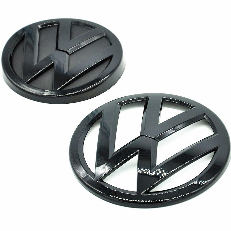 Where To Buy Black Chrome Car Emblems