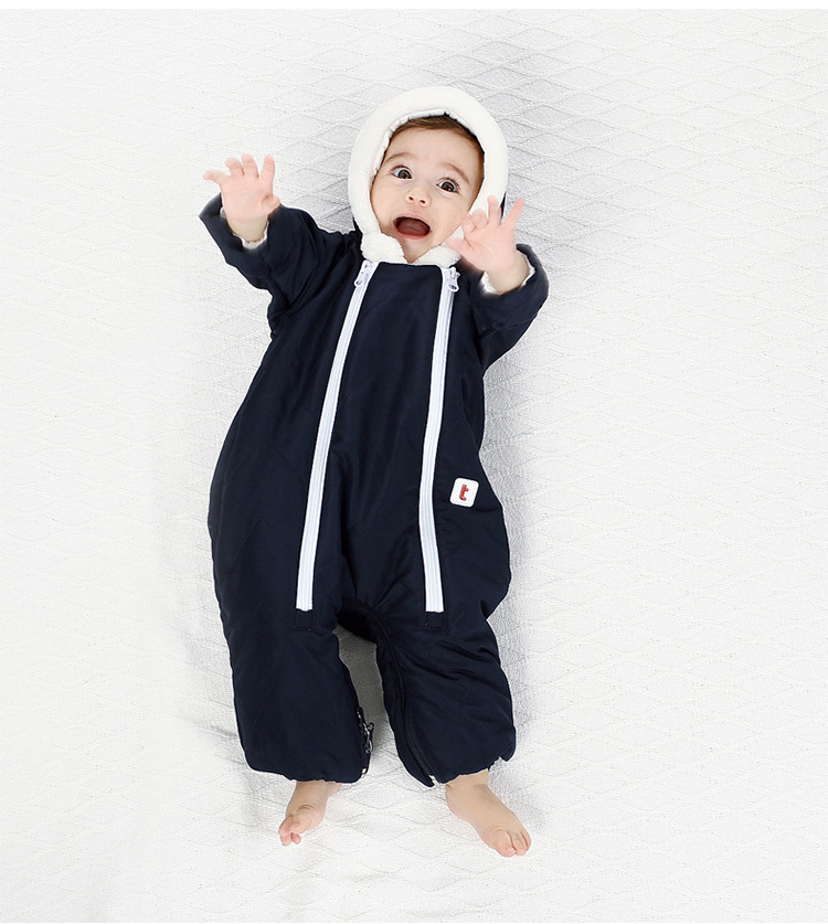 jumpsuit baby winter 08