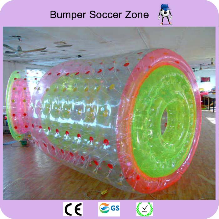 Free Shipping 2017 Inflatable Water Walking Ball Kids Outdoor Water Games Inflatable Water Roller Ball Blob Water For Sale 2017 summer funny games 5m long inflatable slides for children in pool cheap inflatable water slides for sale