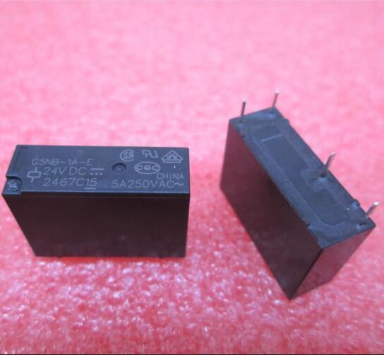 HOT NEW relay G5NB-1A-E-24VDC G5NB-1A-E 24VDC G5NB1AE G5NB1AE-24VDC G5NB 24VDC DC24V 24V DIP4 free shipping g5nb 1a e 24vdc g5nb 1a 24vdc