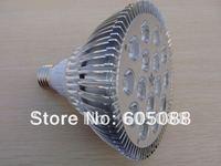 Epistar Chips 15x1w Par38 Led Bulb Light Lumens Output 1350 E27 AC100 240v Lifespan 50 000hrs