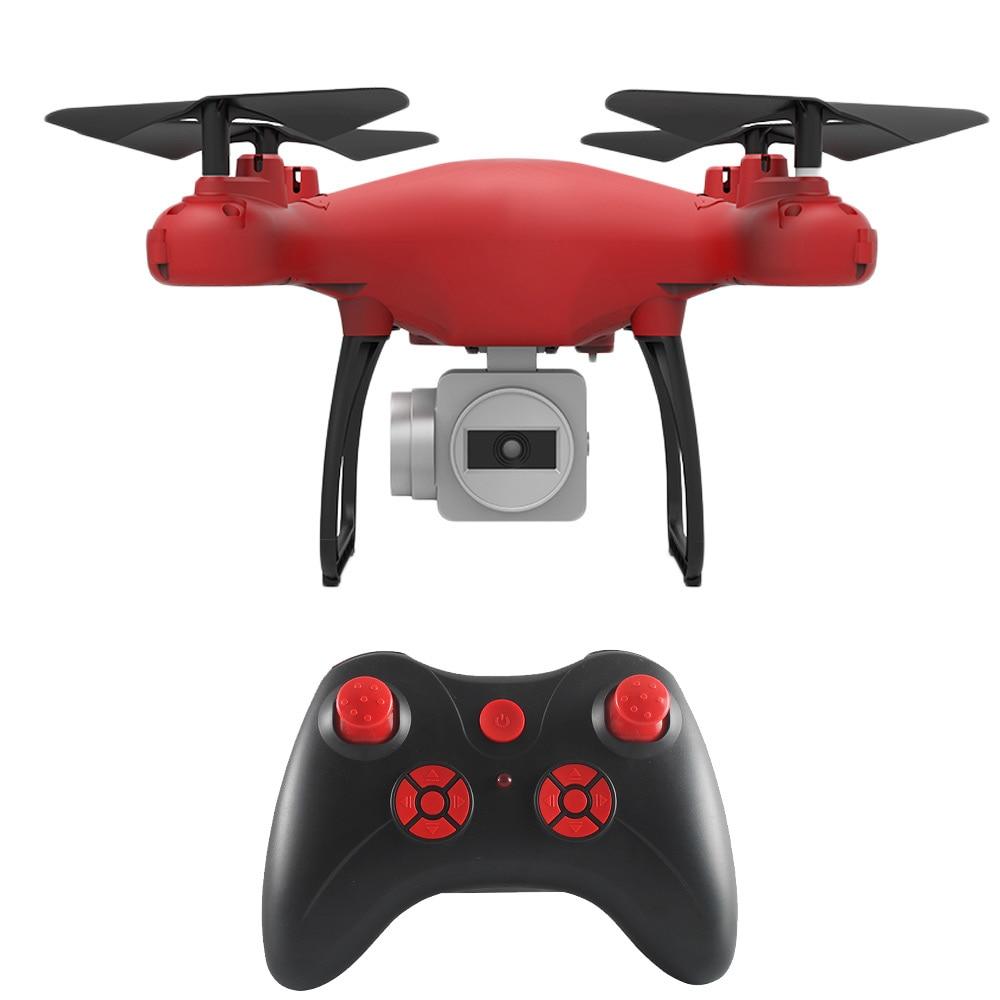 Phoota 2.4GHz Wifi FPV 5.0MP Full HD 2MP 1080P 20min 6 Axis 4CH Wireless RC Drone Altitude Hold One Key Landing Quadcopter Gift форма для выпечки taller прямоугольная с антипригарным покрытием 36 5 х 23 см