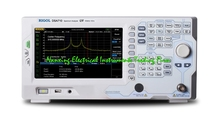 Fast arrival Rigol DSA710 1GHz Spectrum Analyzer Frequency Range from 100kHz up to 1GHz