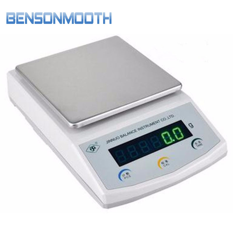 TD series aluminum alloy square plate electronic balance LED display 1gTD series aluminum alloy square plate electronic balance LED display 1g