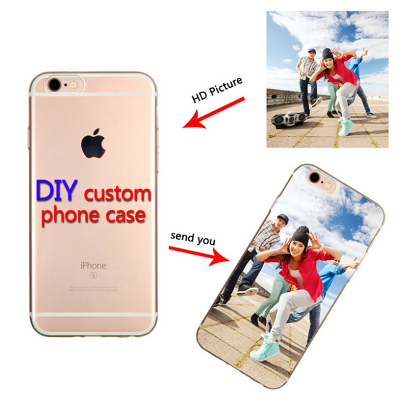 Custom DIY LOGO Design Print Photo Name Case For Samsung Galaxy Ace S5830i GT S5830 GT-S5830i Back Cover Customized Phone Cases