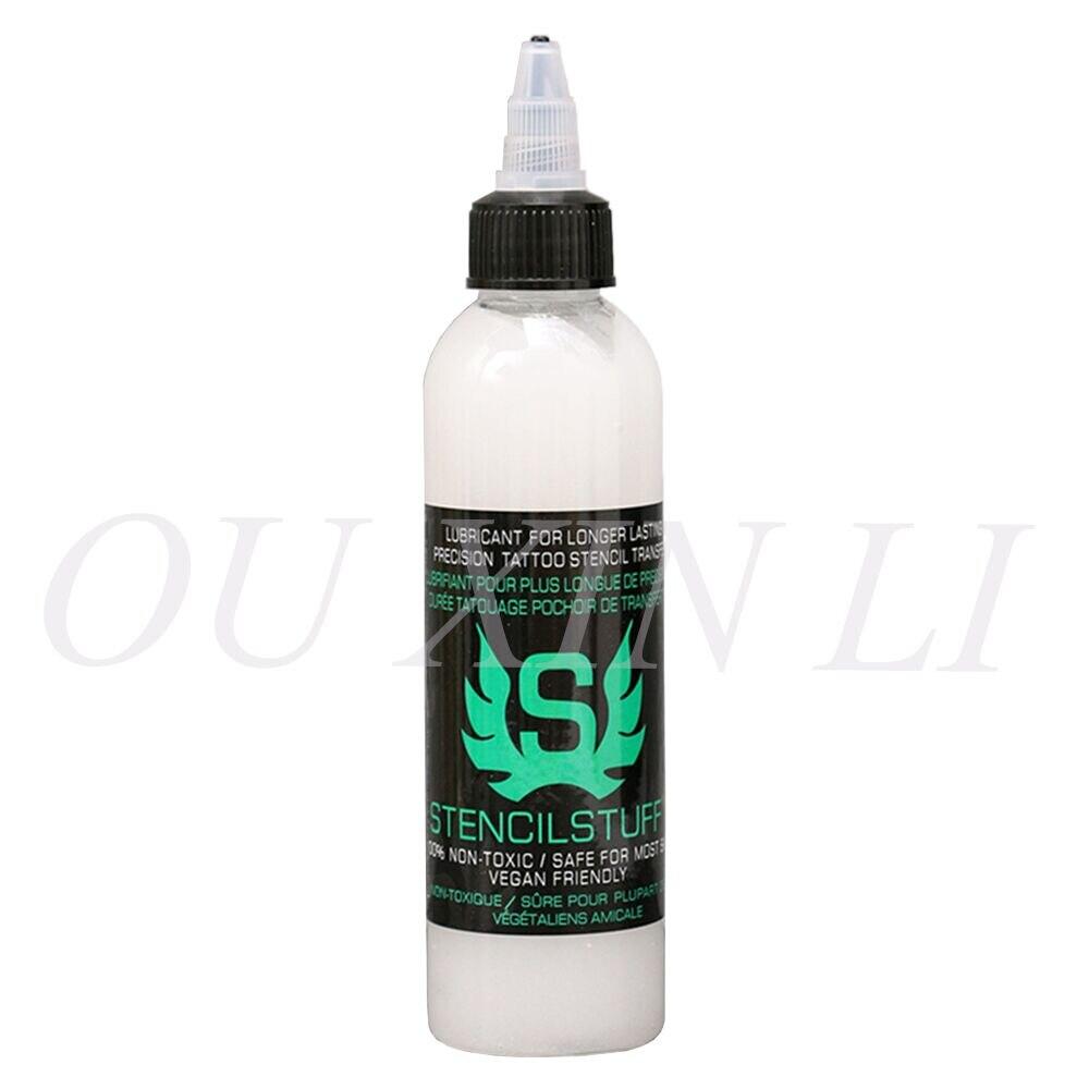 wholesale-American brand Stencil Stuff Tattoo Stencil Transfer Formula | 3oz Tattoo ink beauty tools 90ML