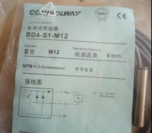 FREE SHIPPING 100% NEW BD4-S1-M12/BD4-S2-M12/BD4-S3-M12/BD4-S4-M12/BD4-S5-M12/BD4-S6-M12/BD4-S7-M12/BD4-S8-M12 Proximity Sensor