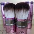 1pcs Brand Makeup Brocha Maquillaje Limited Quantity T00 Faced kabuki Loose Powder Make up Brush pinceau Makeup Brushes
