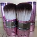 1 unids Marca de Maquillaje Brocha Maquillaje Cantidad Limitada T00 Cara kabuki Polvos Sueltos maquillaje Pincel pincel de Maquillaje Cepillos