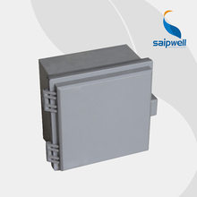 SP-WT-151590 150*150*90mm 2014 Newest Large IP65 ABS Waterproof   Box /Outdoor power box moistureproof