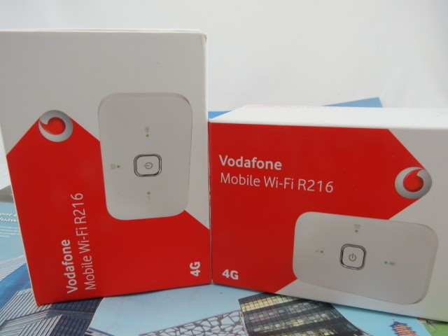 Router wi-fi vodafone R216 4G