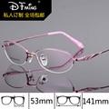 Fashion new 8283 eyeglasses frame optical frames glasses frame women eyeglasses optical titanium optical frame