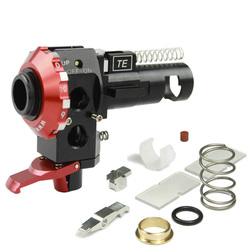 Nieuwe CNC Aluminium Hop Up Kamer Voor Airsoft AEG M4 M16 upgrades Jacht Accessoires