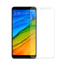 2pcs Screen Protectors For Glass Xiaomi Redmi 5 Plus Tempered Glass For Xiaomi Redmi5 Plus Glass Redmi 5 Plus Phone Film XnrapiD