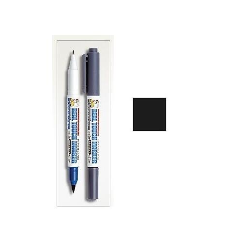 1pc X GSI Creos Mr.Hobby GM406 Gundam Real Touch Marker Real Touch Gray 3