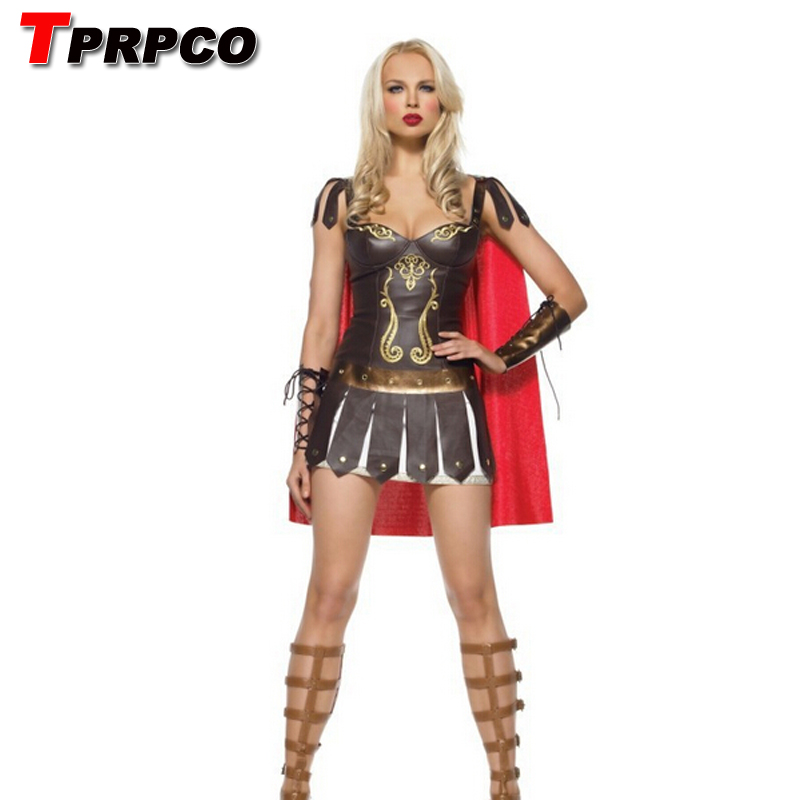 Tprpco signore xena warrior princess gladiatore romano spartano