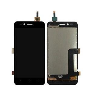 For Huawei Y3 ii Y3-2 LUA-U03 LUA-U23 LUA-L03 LUA-L13 LUA-L23 LUA-L21 LUA-U22 LCD Display Touch Screen Digitizer Assembly(China)