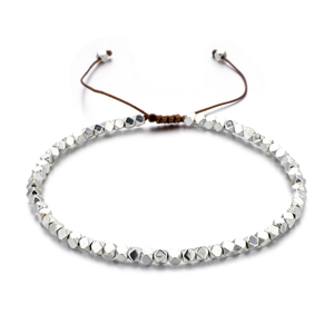 ZMZY Handmade Weave Beads Bracelets Bohemia Seed Thin Bracelets & Bangles Women Beach Jewelry Adjustable Charms Friendship Gifts(China)