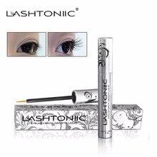 Free shipping Grow Gorgeous Eyelashes Lashtoniic Eyelash and Eyebrow Enhancing Serum from original factory