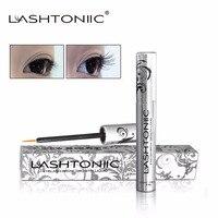 Lashtoniic Eyelash Growth Serum Lashes Enhancing Longer Thicker Darker Eyelash Eyebrow Good Reviews Without Side Effect
