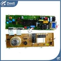 Placa de controle para máquina de lavar samsung 100%  placa de controle para máquina de lavar samsung WD-N10270D WD-T12235D