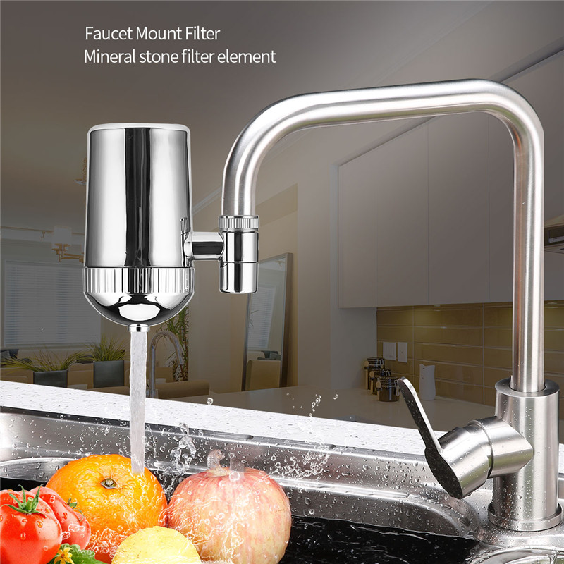 Household Kitchen Faucet Water Purifier Home Water Filter Drinking Water Faucet Tap Filter Filtration Cartridge filtro grifo household kitchen faucet water purifier home water filter drinking water faucet tap filter filtration cartridge filtro grifo