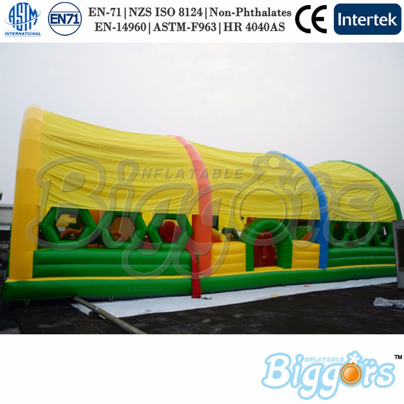5019 inflatable bouncy house--3