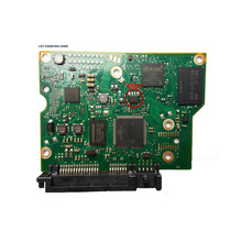 PCB 100716565 REV A for 1T 2TB HDD ST1000DX001 ST2000DX001 Logic Board
