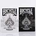 Bicycle Truth Garden No.03 Black OR No. 04 White Deck Playing Cards AloysStudio Rare New Sealed Magic Trick 83086