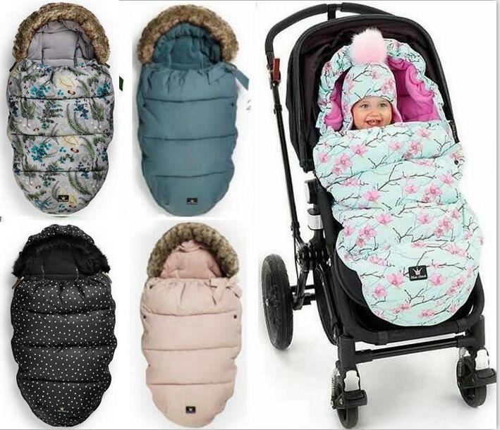 Elodie Details Детские коляски вниз спальный мешок коляски Аксессуары для ребенка, коляски ножки тепло sleepsack
