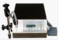 Compact Digital Control Pump Liquid Filling Machine 3 3000ml FREE SHIPPING