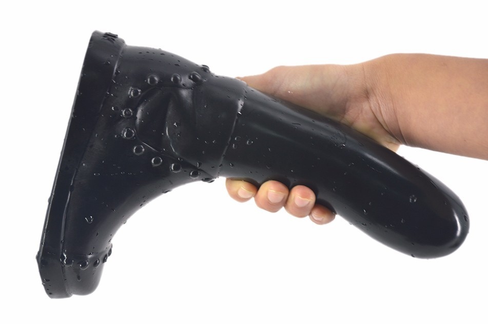 silicone anal plug  (4)
